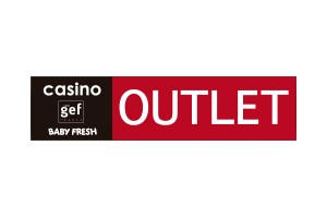 GEF y Casino Outlet